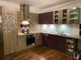 einbauküche küche l küche mit e geräten ohne kühlschrank