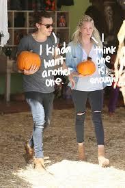 Skinny Bones Pumpkin Patch Food by Harry Styles And His Man Bun Find The Perfect Pumpkin U2014 Wait