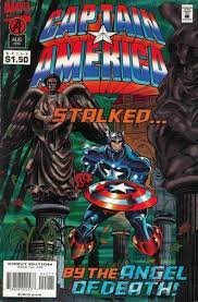 Captain America Volume