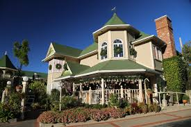 Madonna Inn California Mens Bathroom by Guides San Luis Obispo Ca Lodging Hotels Dave U0027s Travel Corner