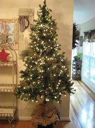 Driftwood Christmas Trees Nz by Fake It Frugal Fake Tannenbaum Make A 20 Tree Look Like A 250