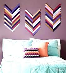 Craft Ideas For Home Decoration Wall Hanging Art