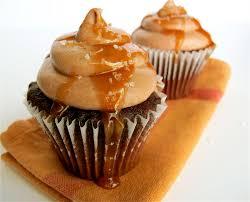 Gourmet Vanilla Cupcake Recipes