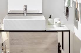 aus welchen materialien sind möbel im bad reuter magazin