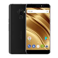 Ulefone S8 Pro 4g Lte Smartphone Black