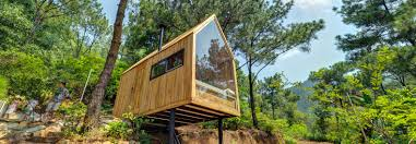 100 House In Forest This Lowcost Forest House On Stilts Is A Minimalist Dream In Vietnam