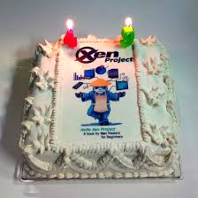 Cake Decorating Books For Beginners by A Brief Introduction To The Xen Project And Virtualization From