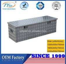 100 Truck Tool Boxes Low Profile High Quality Oem Aluminium Box Buy