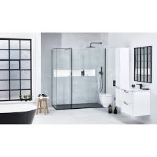Hudson Acrylic Double Ended Freestanding Tub No Faucet