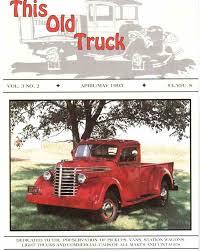 100 Commercial Trucks Ebay Marmon Herrington NAPCO 4wd Diamond T 201 Truck EBay