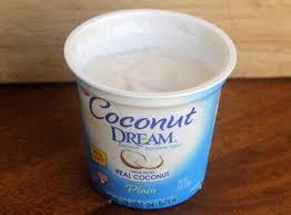 Coconut Grove Halloween 2015 by Tasting Coconut And Almond Milk Yogurts Have Room For Improvement