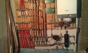 Hydronic Radiant Floor Heating Supplies by The Radiant Heat Experiment On A Seriously Low Budget