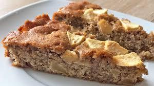apfelkuchen ohne mehl