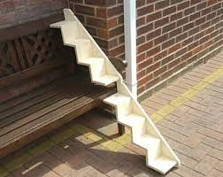 cat stairs pet stairs etsy