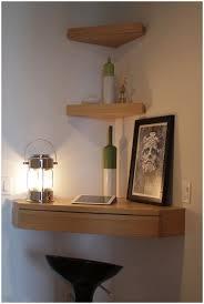 Teak Bathroom Corner Shelves by Ikea Corner Shelf Amazing Wall Mounted Kitchen Shelves Bathroom