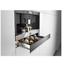 Picture Of Miele CVA6431CLEAN Built In Coffee Machine