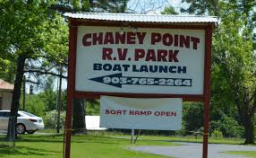 Chaney Point RV Park And Fishing Camp Is Located On The Southern End Of Lake Fork Just Off Highway 182 This A Nice Secluded South
