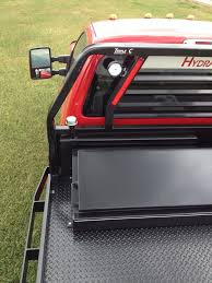 Deweze Bale Bed by Across Bed Toolbox Hydrabeds