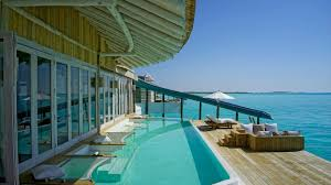 100 Five Star Resorts In Maldives Soneva Jani 5star Luxury