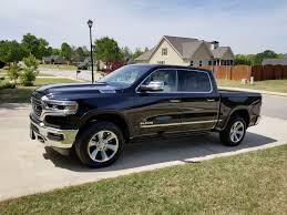 100 Dodge Truck Forums My New 2019 Ram Limited DODGE RAM FORUM Ram Owners Club