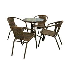Outdoor Sets - Mandaue Foam Hampton Bay Statesville 5piece Padded Sling Patio Ding Set With 53 In Glass Top Garden Fniture Wikipedia 6 Seater Outdoor Fniture Table And Chairs Cushion Sets Mandaue Foam Great Round Remodel Torino 7 Piece A Guide To Chair Height Branch Outdoor Table Metal From Trib 4 Bistro Steel Heart Cream Devoko 9 Pieces Space Saving Rattan Cushioned Seating Back Sectional