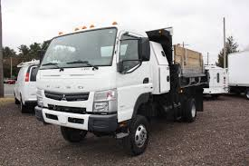 100 Medium Duty Dump Trucks For Sale 2013 MITSUBISHI FUSO 4X4 DUMP TRUCK Russells Truck S