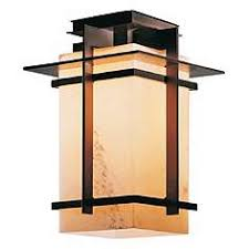 Hubbardton Forge Outdoor Lighting
