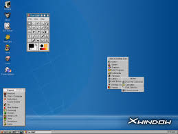 Tiling Window Manager For Mac by My Quest For The Perfect Window Manager A History In Screenshots