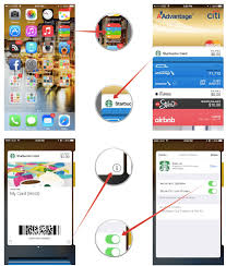 How to customize Wallet for iPhone
