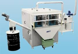 hid processors mrt system mercury recovery l recycling
