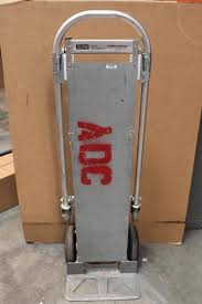 Uline H 1363 Convertible Hand Truck Dolley