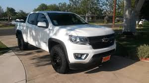 Brand New Chevy Colorado Z71 4x4 Duramax Diesel With 265/70-R17 BFG ... Chevy Colorado Gmc Canyon View Single Post Wheel Tire Will 2857017 Tires Fit Dodgetalk Dodge Car Forums Bf Goodrich Allterrain Ta Ko2 Tirebuyer Switching To Ford Truck Enthusiasts Cooper Discover Ht P26570r17 113s Owl All Season Shop Lifted 2016 Toyota Tacoma Trd Sport On 26570r17 Tires Youtube Roadhandler Light Mickey Thompson Baja Stz Passenger General Grabber At2 The Wire Lvadosierracom A 265 70 17 Look Too Stretched X