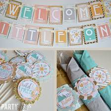 Pin By Sonya Nunez On Isabels Baby Shower In 2019 Tribal