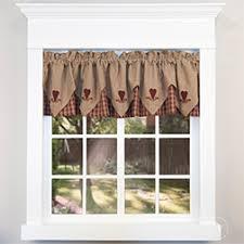 Sturbridge Curtains Park Designs Curtains by Country Curtains Farmhouse Curtains Country Village Shoppe