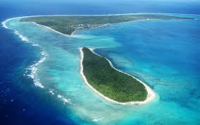 Sinking Islands In The South Pacific by Our Favourite Remote And Isolated Islands Photo Gallery Rough