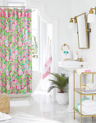 Lilly Pulitzer And Pottery Barn's New Collection Will Make Your Home ... Bathroom Accsories 27 Best Pottery Barn Kids Images On Pinterest Fniture Space Saving White Windsor Loft Bed 200 Cute Designforward Decor For Bathrooms Modern Home West Elm Archives Copycatchic Pottery Barn Umbrella Bookcases Book Shelves Ideas Knockoff Wall Art Provident Design Pink Creative Of Sets And Bath Accessory Train Rug Living Room Designs Small Spaces Mermaid Walmart Shower Curtains Fish Scales Curtain These Extravagant Kid Play Kitchens Are Nicer Than Ours Bon Apptit