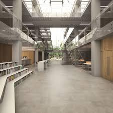 Polyflor Expona Commercial Light Grey Concrete 5067