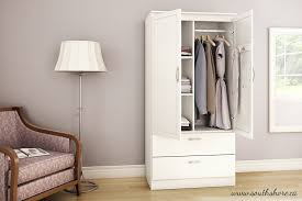 Amazon.com: South Shore Acapella Wardrobe, Pure White: Kitchen ... Harbor View Armoire 158036 Sauder Fniture Wood White With Wall And Red Wascoting Best 25 Wardrobe Ideas On Pinterest Built In French Wardrobes Liberty Interior Elegant Ana Toy Or Tv Drawer Insert Diy Projects Armoire For Clothes Haing Abolishrmcom Small Dawnwatsonme 20 Photo Of Ikea Aneboda Wardrobe Home Styles Newport Armoire551545 The Depot 0311598 Pe429451 S5 Jpgroom Closet