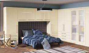 Bedrooms Ni by High Gloss Cream Venice Bedroom
