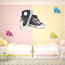 stickers muraux chambre fille ado 34 stickers muraux pas cher idees
