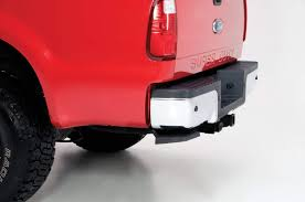 100 Truck Tailgate Step AMP Research 7531201A Bed Bumper For 20152018