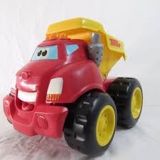 Tonka Chuck And Friends RUMBLIN Interactive Talking Dump Truck ... Amazoncom Chuck Friends My Talking Truck Toys Games Hasbro Tonka And Fire Suvsnplow Bull Dozer Race Gear Dump From The Adventures Of 2 Rowdy Garbage Red Pickup 335 How To Change Batteries In Rumblin Solving Along Nonmoms Blog Chuck Friends Handy Tow Truck From 3695 Nextag Tonka Chuck Friends Racin The Dump Truck By Motorized Toy Car Users Manual Download Free User Guide Manualsonlinecom