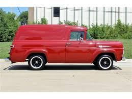 1960 Ford Panel Truck For Sale | ClassicCars.com | CC-1108524 Ford F100 Stock Photos Images Alamy 1960 Hot Rod Network Fseries Third Generation Wikipedia Tricked Out 1956 Panel Truck Yay Or Nay Fordtruckscom Subtle And Clean For Sale Classiccarscom Cc1116627 Custom Cab Sale 76016 Mcg Van Cc1015538 From The Archives 1952 Anglia Panel Van Hemmings Daily The Classic Pickup Buyers Guide Drive