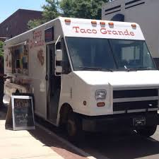 Taco Grande - Raleigh-Durham Food Trucks - Roaming Hunger