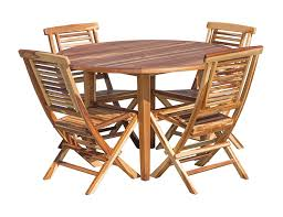 Amazon.com - EcoDecors 48in Oasis Round Teak Dining Table And 4 ... Dalton Scandi Leg Teak Ding Table 22m 26m 3m Originals Fniture Weminster Teak For Outdoor And Patio Set Table Skovby Oval Mid Indoor Farmhouse Wood Modern Century Malaysia And Wicker Garden Bring Ding In Your Room Home Decor Root Made For 70 Inch Round Glass Top La Price Ruced Wood Ratan Ding Table Inoutdoor Kitchen Scdinavian Designs Austin Dowel Leg Molded Tub Chair Translucent Matte Or Shiny Gem 7 Piece Red Brown Solid 1 6 Chairs Victorian Vintage Brass