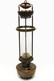 antique vintage primitive cabin aladdin 12 hanging oil kerosene