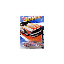 100 Pro Stock Truck Hot Wheels 2011 HW Drag Racers Chevy 129 On