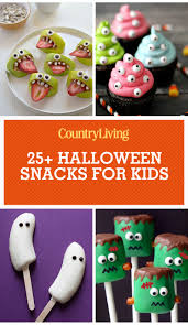 Halloween Appetizers For Adults by 31 Halloween Snacks For Kids Recipes For Childrens Halloween