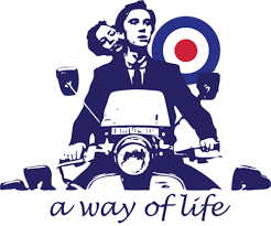 The Mods Are Here A Vespa Subculture And Lifestyle