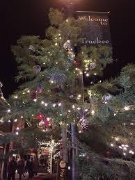 Colorado Springs Christmas Tree Permit 2014 by Katie Talks Tahoe November 2016